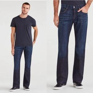 7 for all mankind mens brett boot Jean 31
